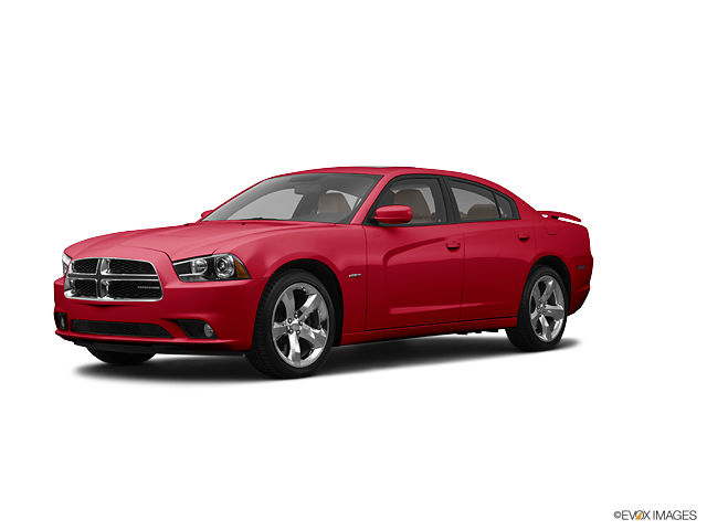 2011 Dodge Charger Vehicle Photo in Owensboro, KY 42303