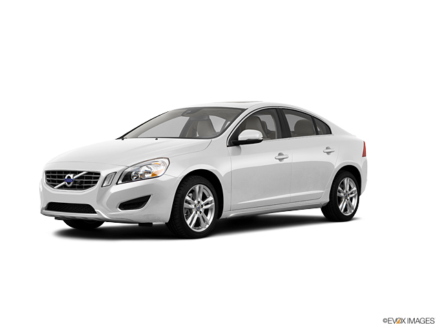 2012 Volvo S60 Vehicle Photo in Mission, TX 78572