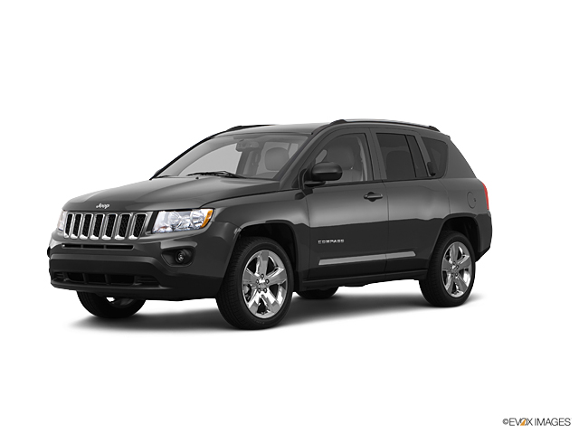2011 Jeep Compass Vehicle Photo in Gardner, MA 01440