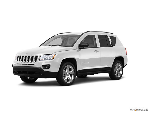 2011 Jeep Compass Vehicle Photo in Akron, OH 44312