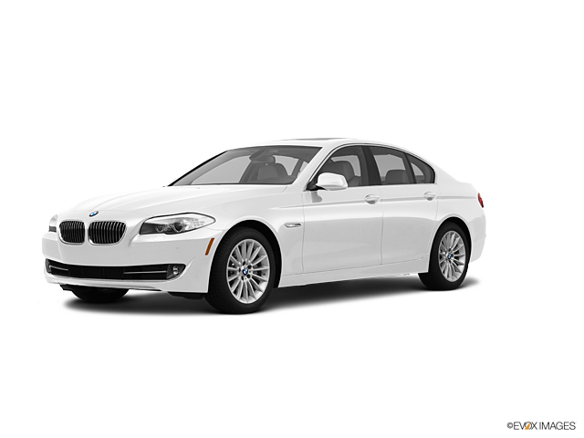 2011 BMW 535i xDrive Vehicle Photo in Denver, CO 80123