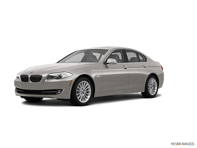2011 BMW 535i Vehicle Photo in Beaufort, SC 29906