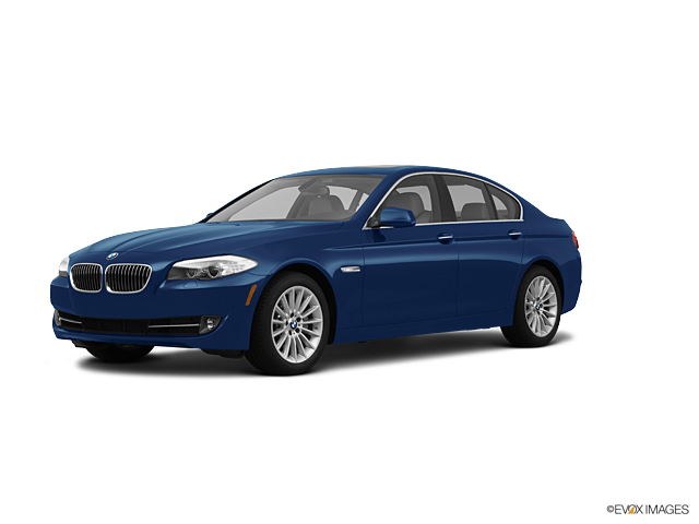 2011 BMW 535i Vehicle Photo in Midlothian, VA 23112