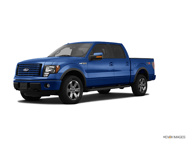 2011 Ford F-150 Vehicle Photo in Rockford, IL 61107