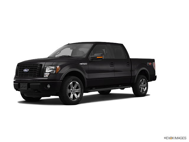 2011 Ford F-150 Vehicle Photo in Kernersville, NC 27284