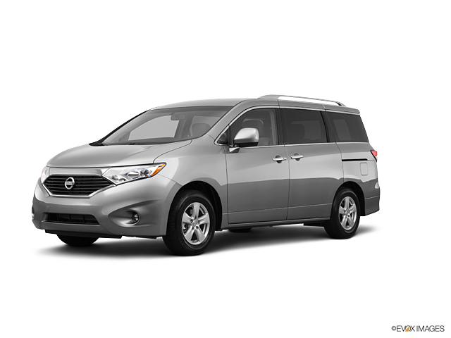2011 Nissan Quest Vehicle Photo in Vincennes, IN 47591