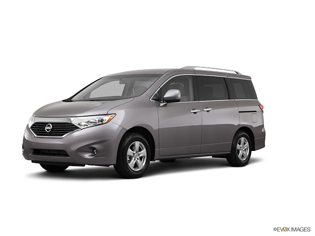2011 Nissan Quest Vehicle Photo in Appleton, WI 54913
