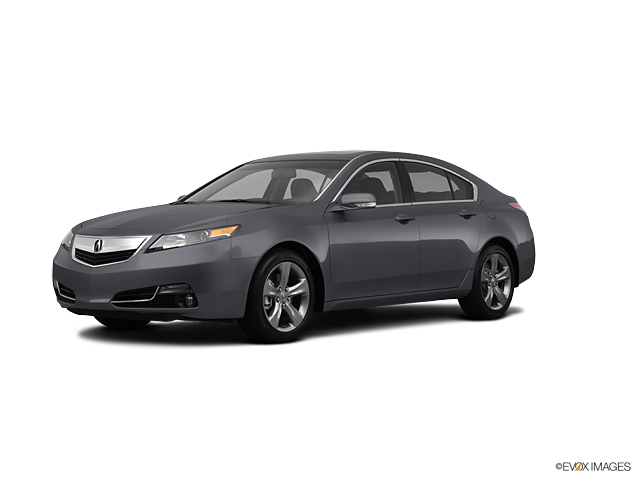 2012 Acura TL Vehicle Photo in Pleasanton, CA 94588