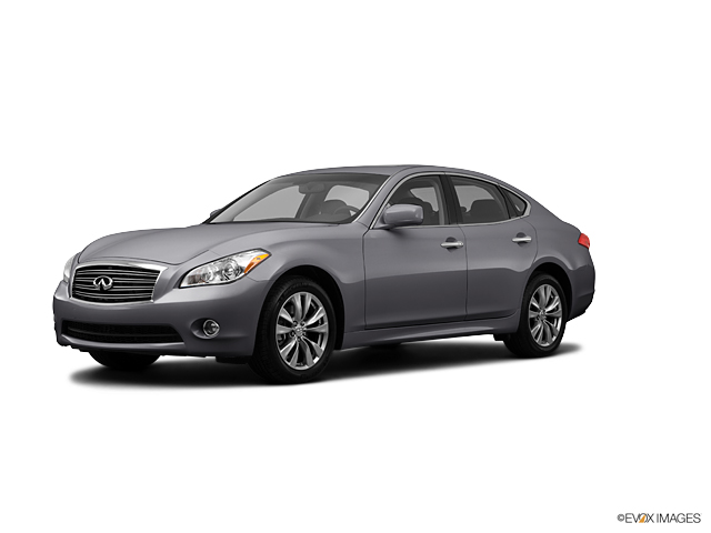 2012 INFINITI M37 Vehicle Photo in Trinidad, CO 81082