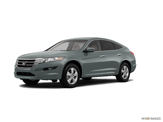2011 Honda Accord Crosstour Vehicle Photo in West Harrison, IN 47060