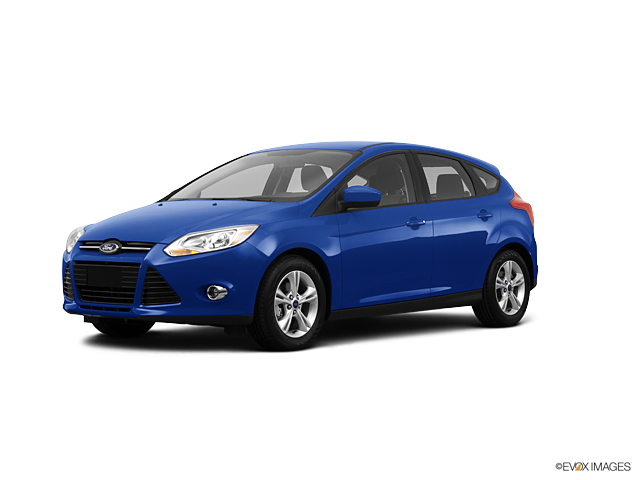 2012 Ford Focus Vehicle Photo in Owensboro, KY 42303