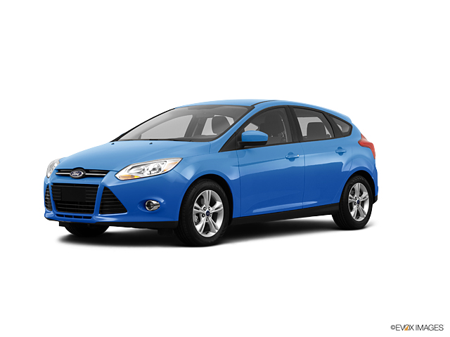 2012 Ford Focus Vehicle Photo in Anchorage, AK 99515