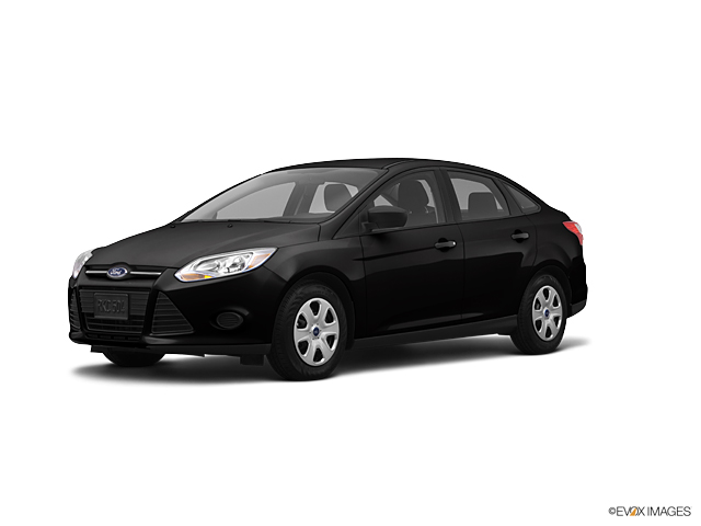 2012 Ford Focus Vehicle Photo in Denver, CO 80123