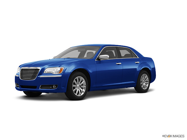 2011 Chrysler 300 Vehicle Photo in Colorado Springs, CO 80905
