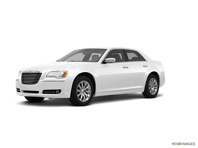 2011 Chrysler 300 Vehicle Photo in Augusta, GA 30907