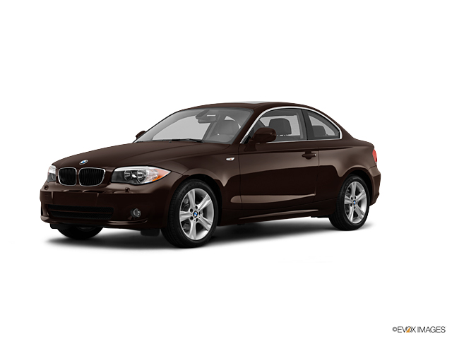 2012 BMW 128i Vehicle Photo in Fayetteville, NC 28314