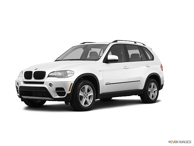 2012 BMW X5 Vehicle Photo in Bend, OR 97701