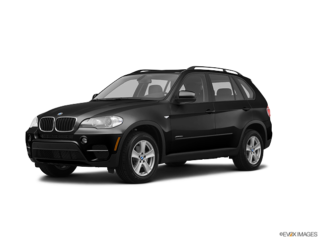 2012 BMW X5 35d Vehicle Photo in Vincennes, IN 47591