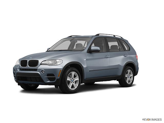 2012 BMW X5 35i Premium Vehicle Photo in Apex, NC 27523