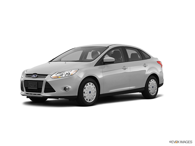 2012 Ford Focus Vehicle Photo in Danville, KY 40422