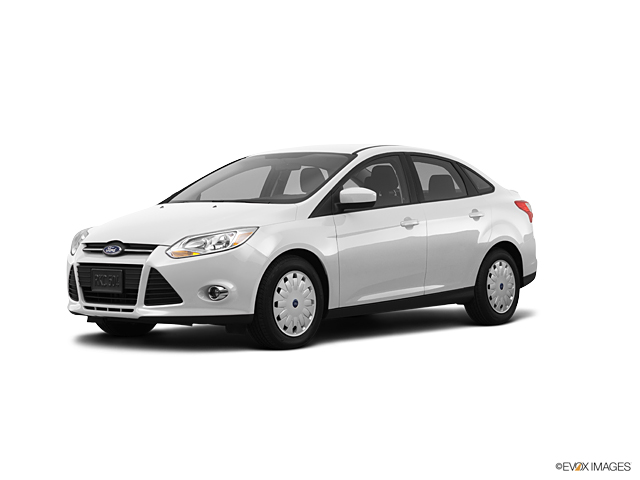 2012 Ford Focus Vehicle Photo in Austin, TX 78759