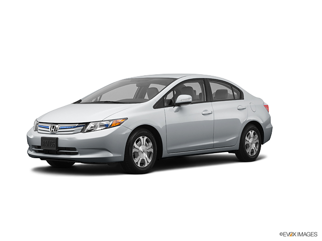 2012 Honda Civic Hybrid For Sale Bloomington In Andy Mohr Hyundai