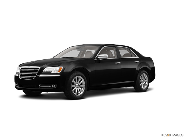2011 Chrysler 300 Vehicle Photo in Fishers, IN 46038