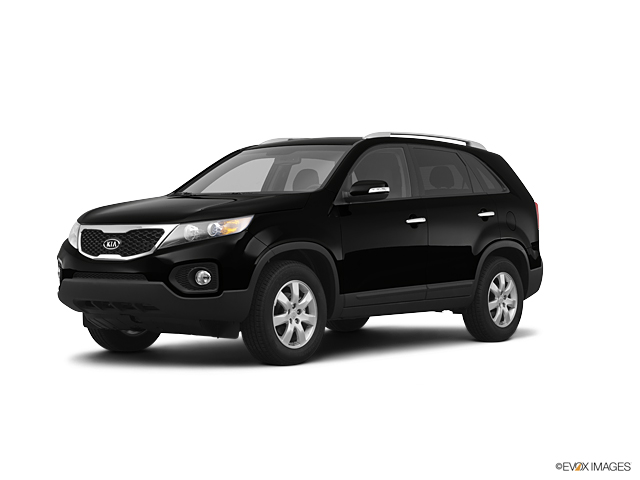 2012 Kia Sorento Vehicle Photo in Ellwood City, PA 16117