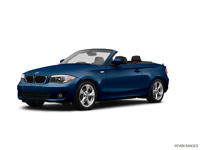 2012 BMW 128i Vehicle Photo in Greensboro, NC 27407