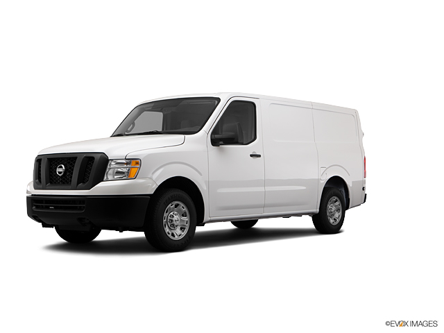 2012 Nissan NV Vehicle Photo in Terryville, CT 06786