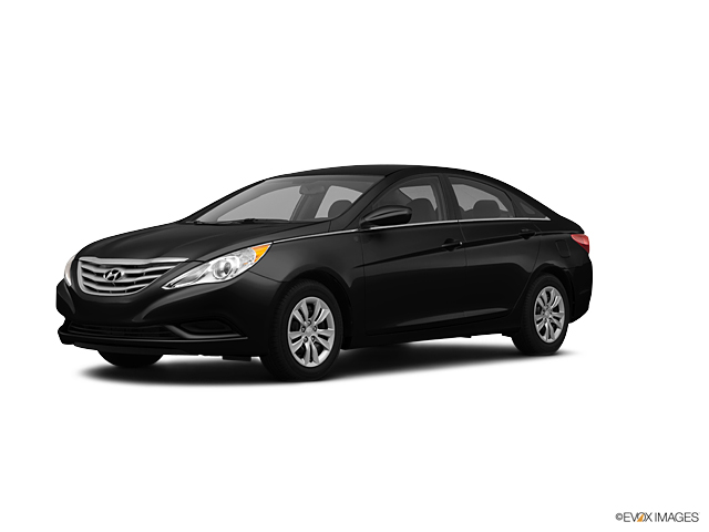 2012 Hyundai Sonata Vehicle Photo in Burlington, WI 53105
