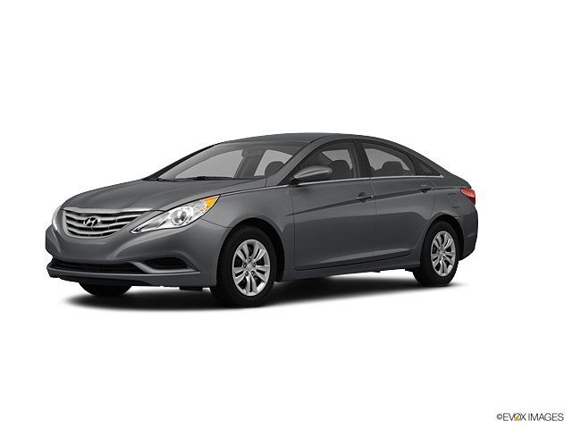 2012 Hyundai Sonata Vehicle Photo in Bayside, NY 11361