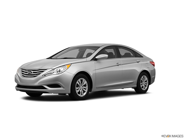 2012 Hyundai Sonata Vehicle Photo in Tuscumbia, AL 35674