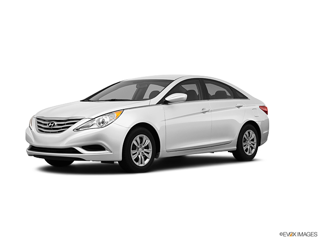 2012 Hyundai Sonata Vehicle Photo in Cary, NC 27511