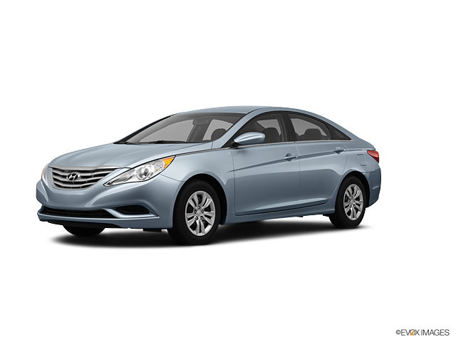 2012 Hyundai Sonata Vehicle Photo in Neenah, WI 54956