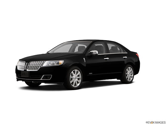 2012 LINCOLN MKZ Vehicle Photo in Rockville, MD 20852