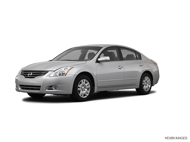 2012 Nissan Altima Vehicle Photo in Cherry Hill, NJ 08002