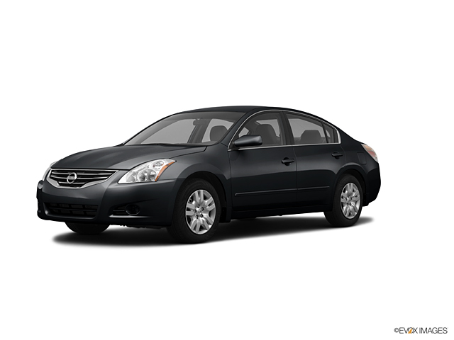 2012 Nissan Altima Vehicle Photo in Richmond, VA 23231