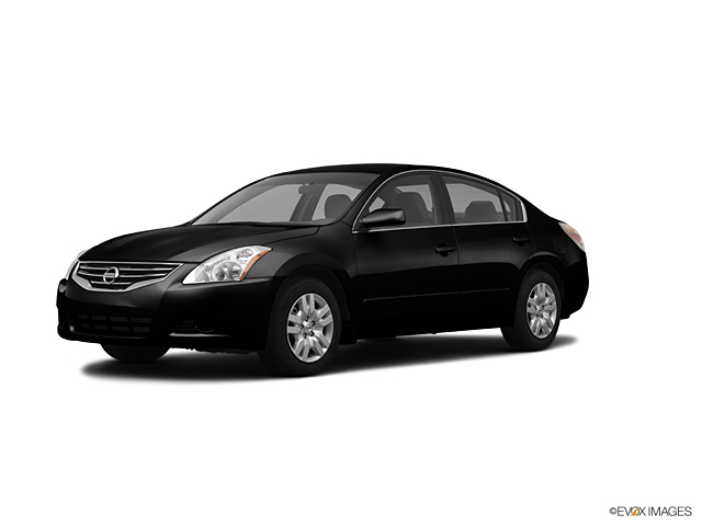 2012 Nissan Altima Vehicle Photo in Rutland, VT 05701