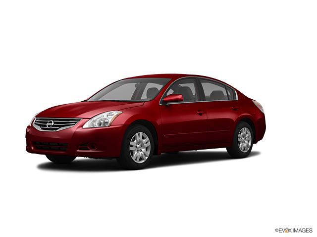 2012 Nissan Altima Vehicle Photo in Ocala, FL 34474