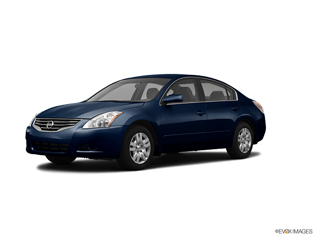 2012 Nissan Altima Vehicle Photo in Beaufort, SC 29906