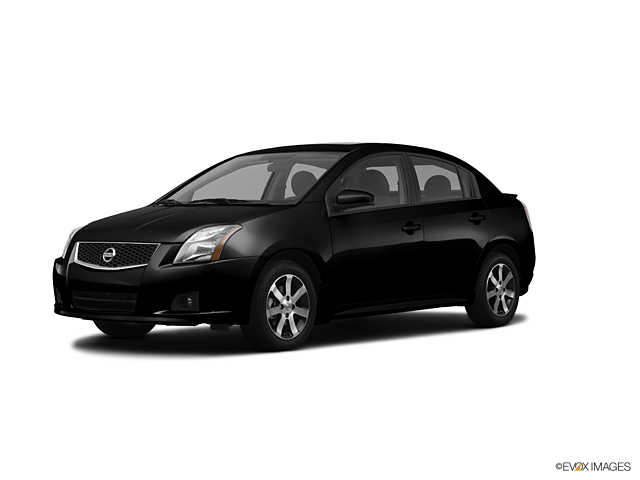 2012 Nissan Sentra Vehicle Photo in Trevose, PA 19053