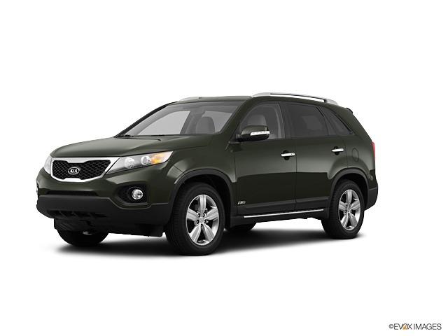 2012 Kia Sorento Vehicle Photo in Colorado Springs, CO 80920