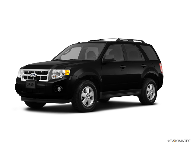 2012 Ford Escape Vehicle Photo in Austin, TX 78759