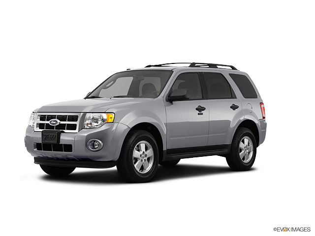 2012 Ford Escape Vehicle Photo in Owensboro, KY 42303
