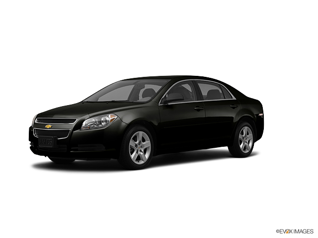 2012 Chevrolet Malibu Vehicle Photo in San Antonio, TX 78257