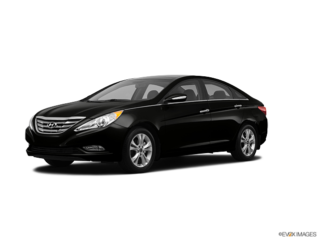 2012 Hyundai Sonata Vehicle Photo in Joliet, IL 60435