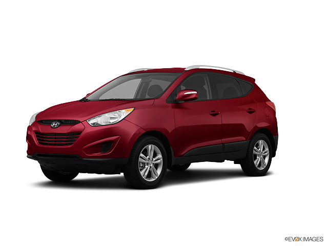 2012 Hyundai Tucson Vehicle Photo in Doylestown, PA 18902