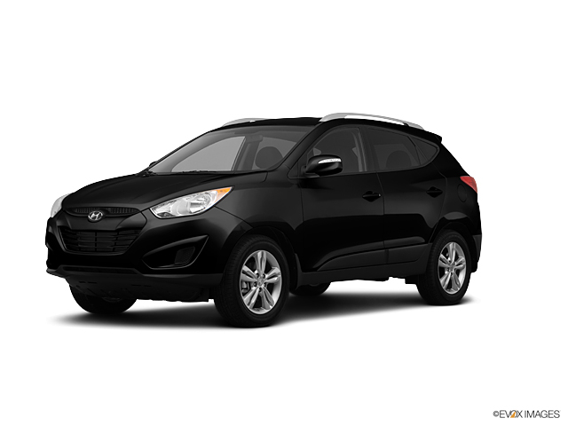 2012 Hyundai Tucson Vehicle Photo in Newark, DE 19711