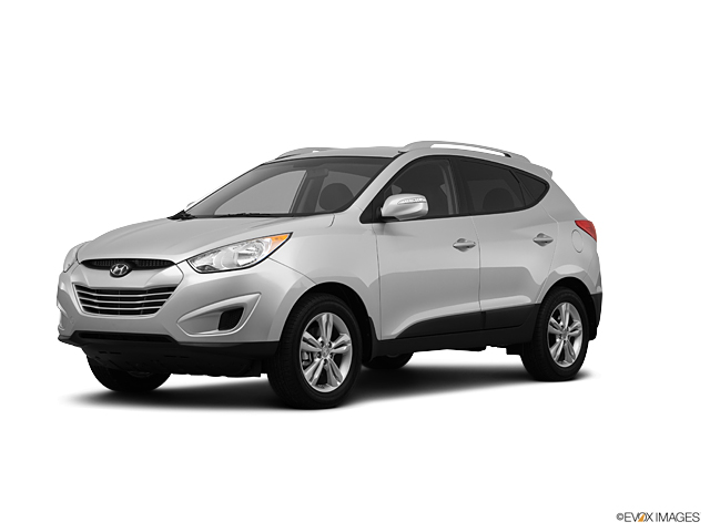 2012 Hyundai Tucson Vehicle Photo in Gardner, MA 01440